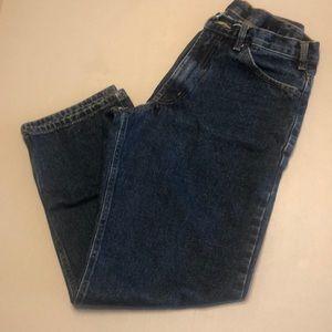 Men's RK brand 33X30 jeans